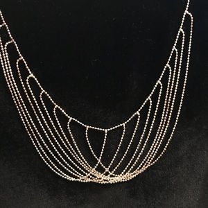 Dyanema Necklace made in Italy